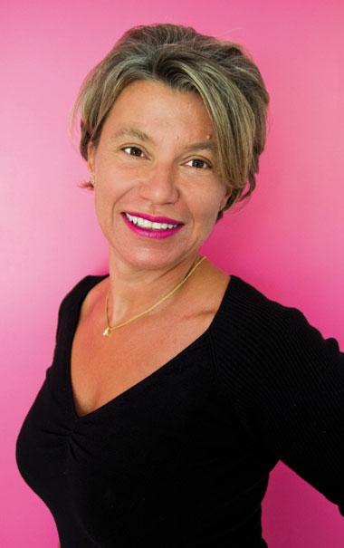 Nathalie Comtet avocate à Toulon